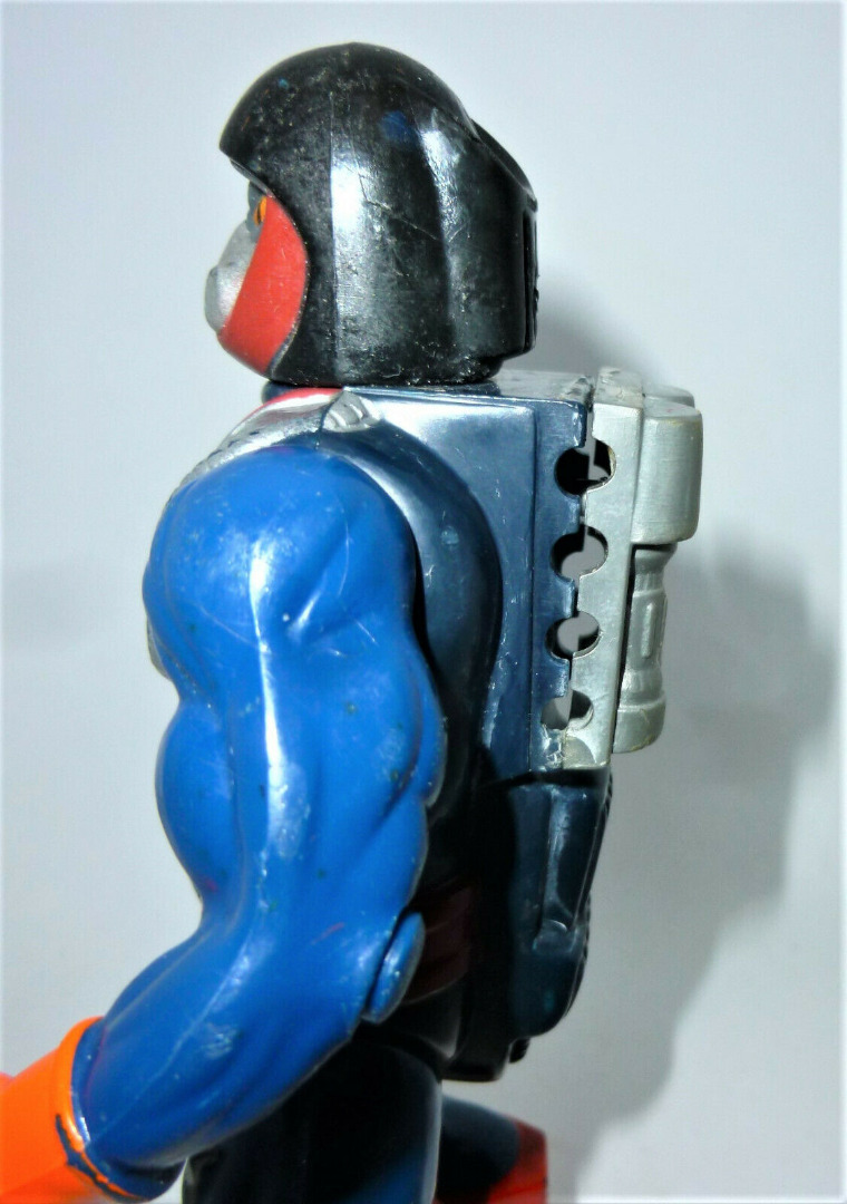 Dragstor Masters of the Universe He-Man - 5