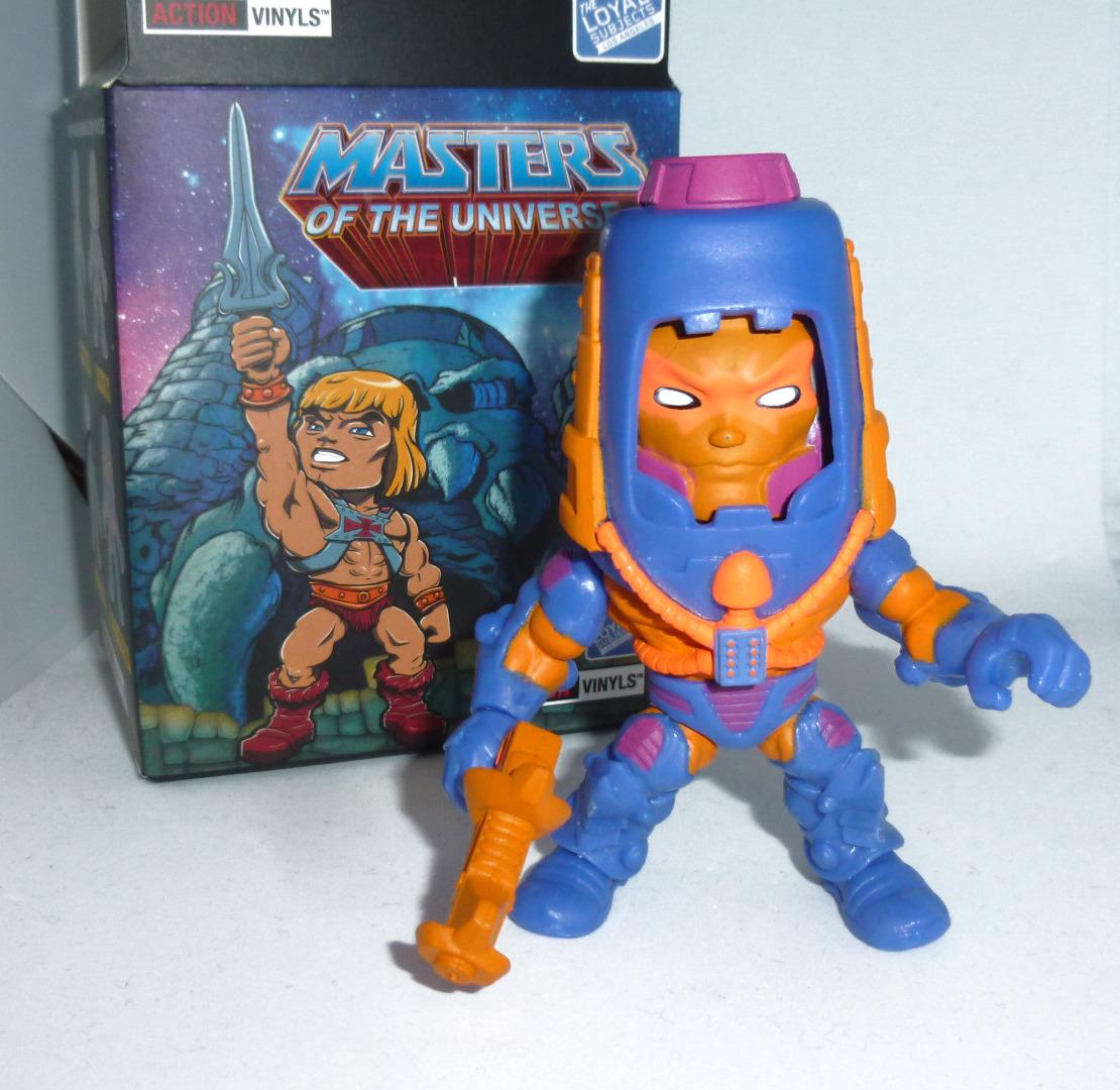 Masters of the Universe Man-E-Faces Loyal