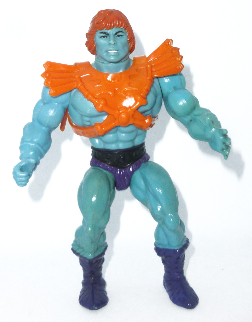 Masters of the Universe Faker He-Man