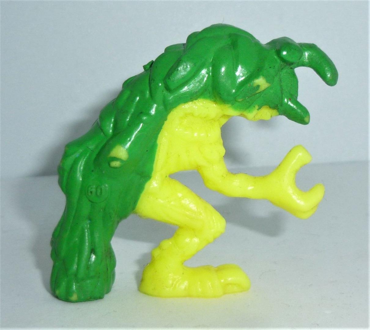 Monster in my Pocket Fachen Figur - 2