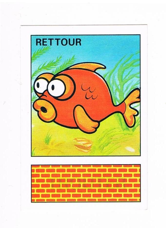 Sticker Nr 20 - Super Mario