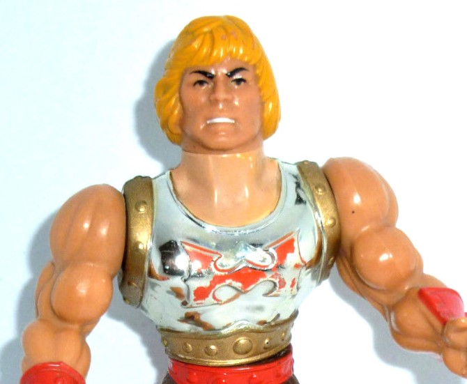 Flying Fists He-Man - Masters of the Universe / He-Man - 1