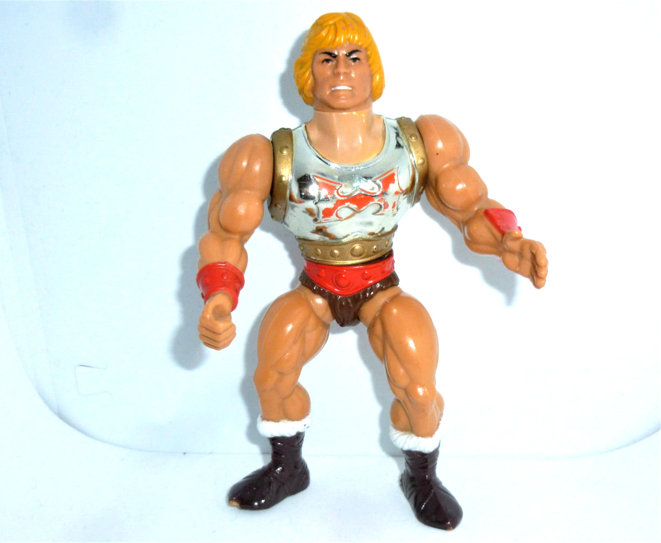 Flying Fists He-Man Masters of the - 2