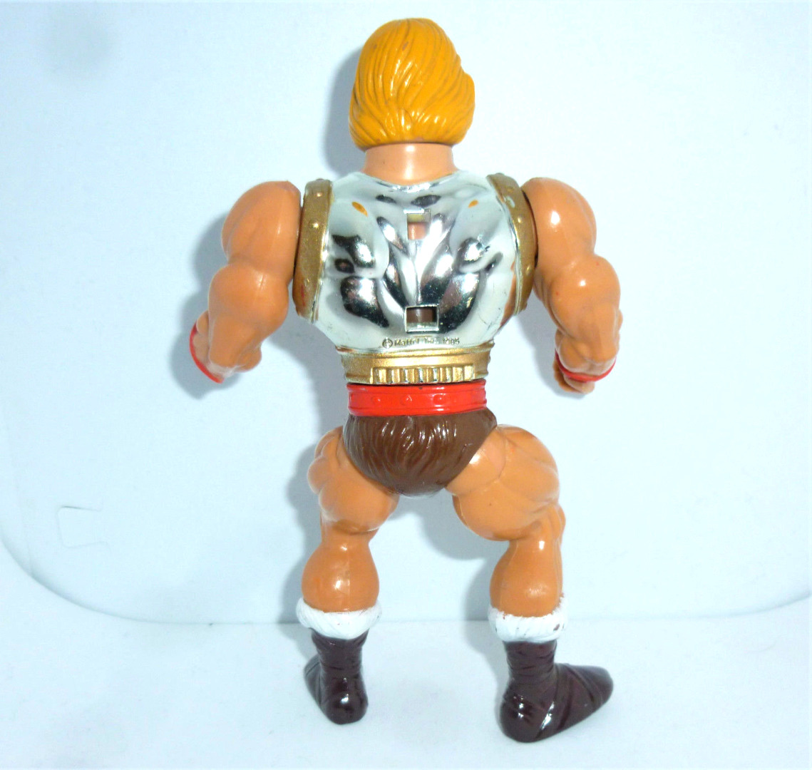 Flying Fists He-Man - Masters of the Universe / He-Man - 3