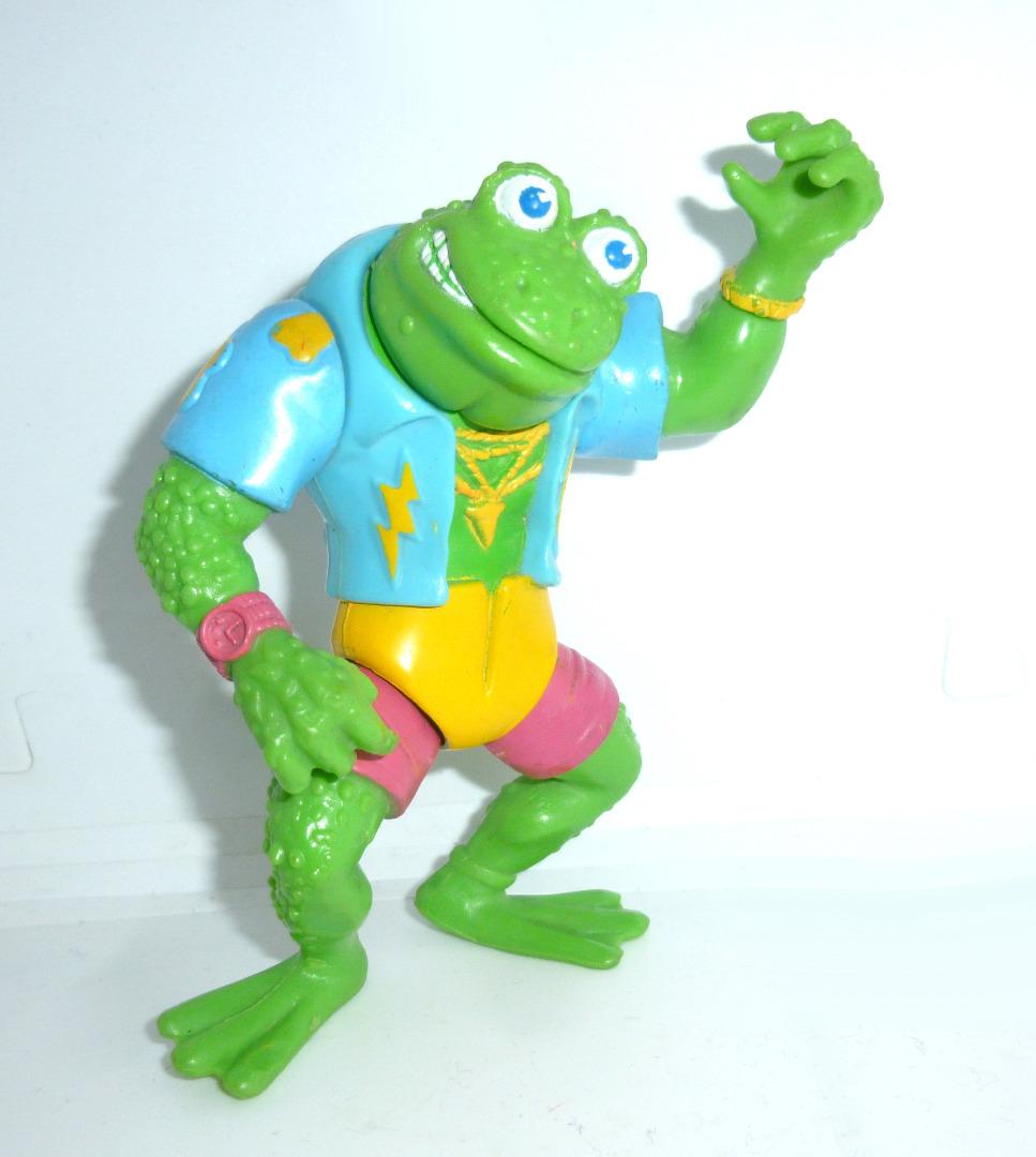 Genghis Frog 2