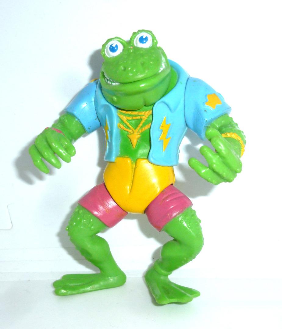 Genghis Frog 3