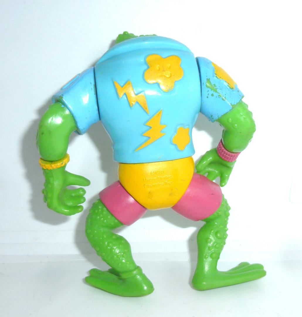 Genghis Frog 4