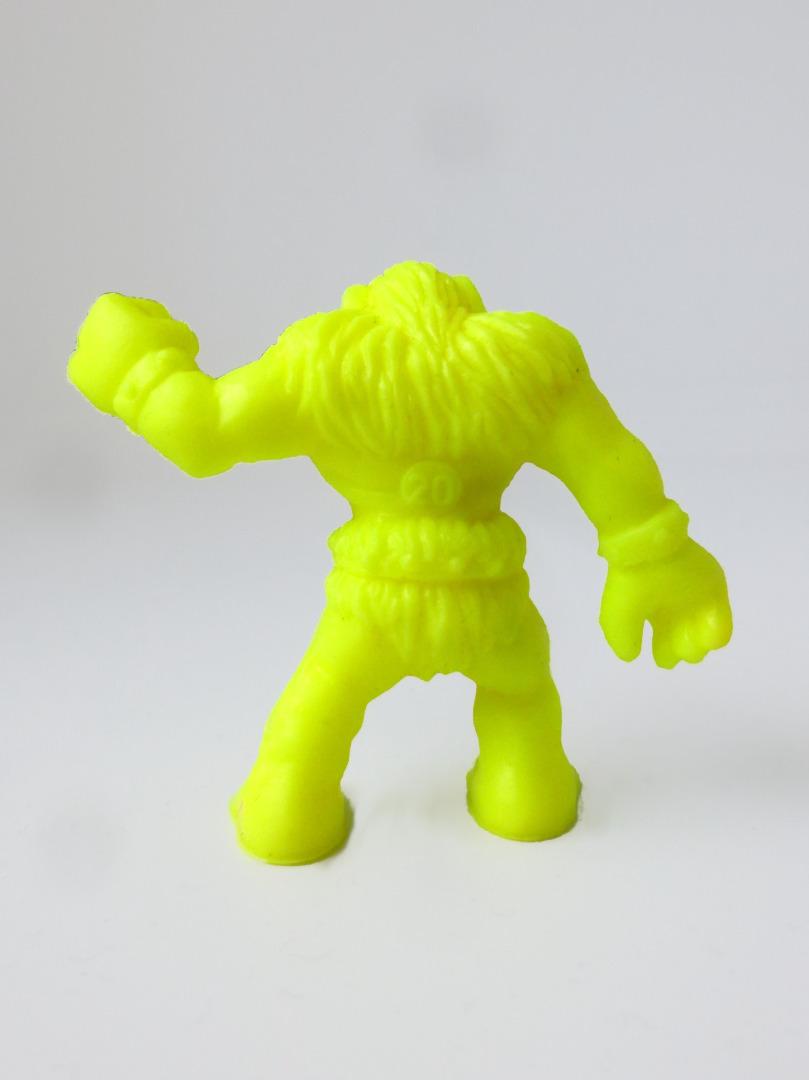 Cyclops neon gelb Nr8 2