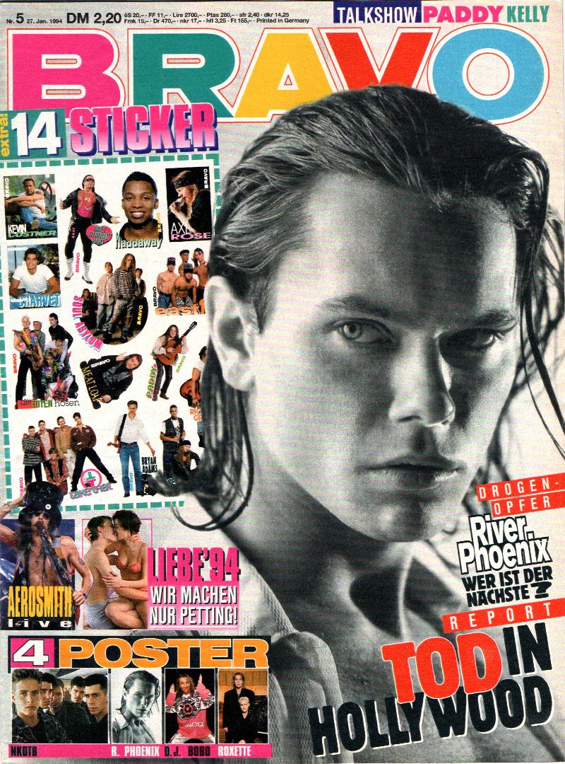 Ausgabe Nr5 - 1994 / 94