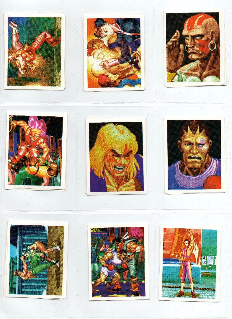18 Sticker von Merlin