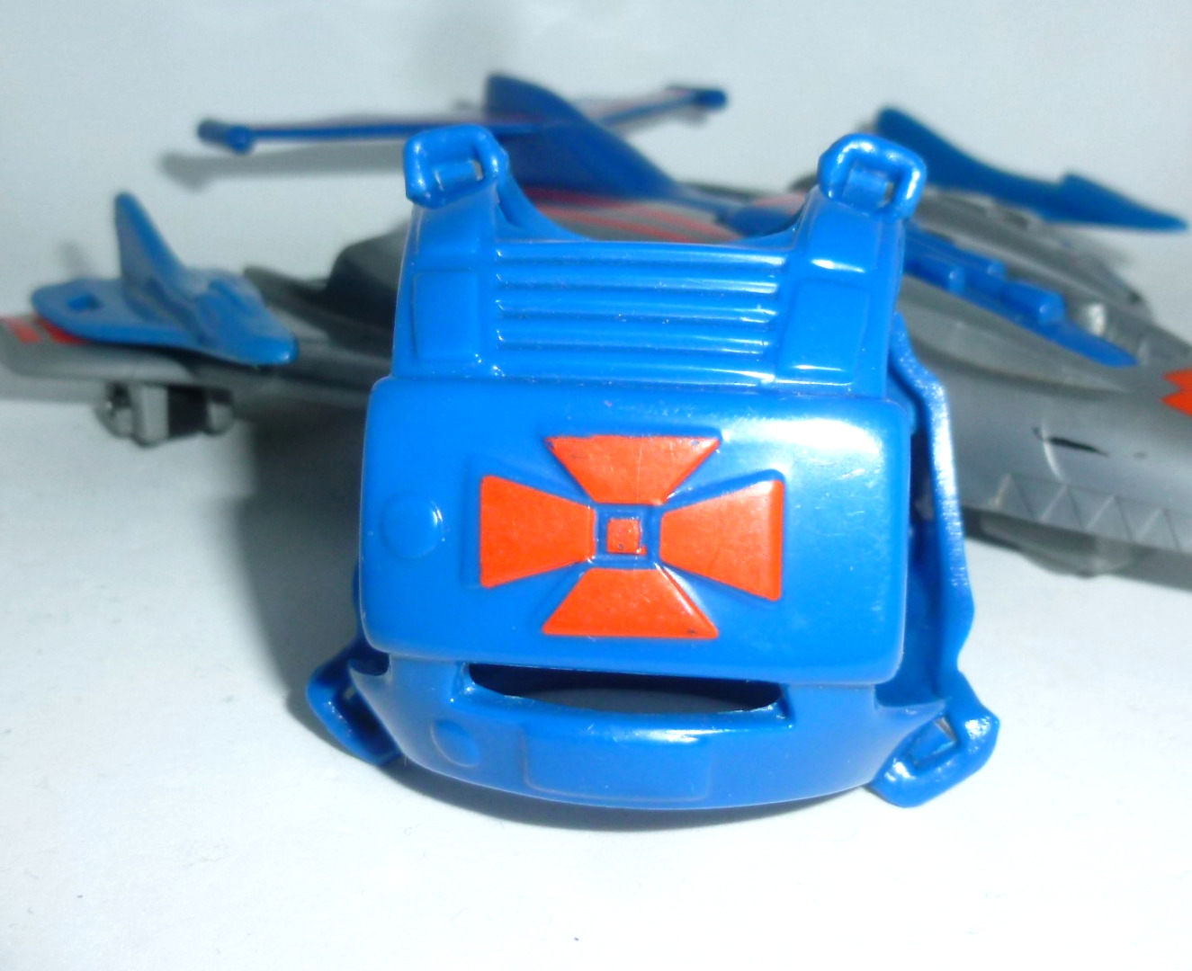Masters of the Universe Jet Sled - 2