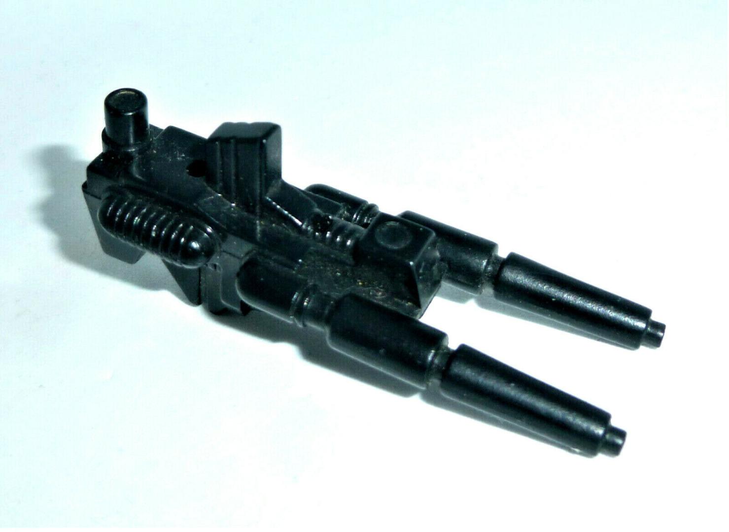 Grimlock Gun / Laser - Rifle G1 Transformers Vintage Hasbro 1985 Action Figure - 1