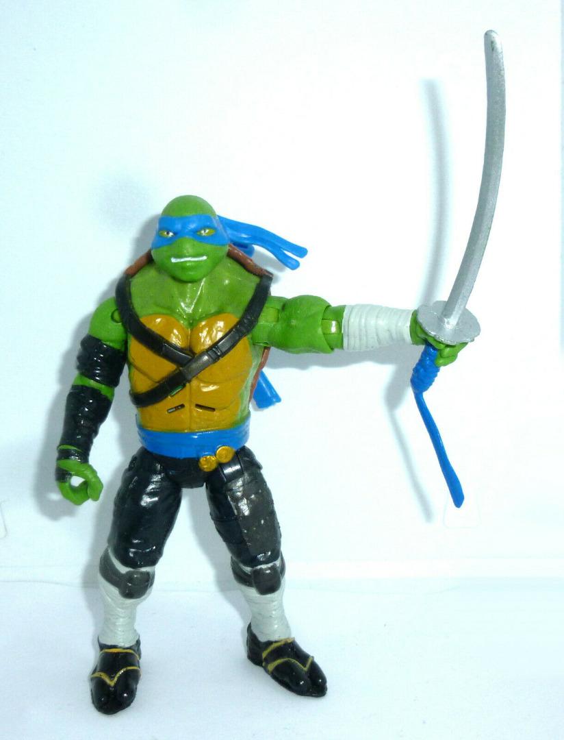 Teenage Mutant Ninja Turtles Leonardo The