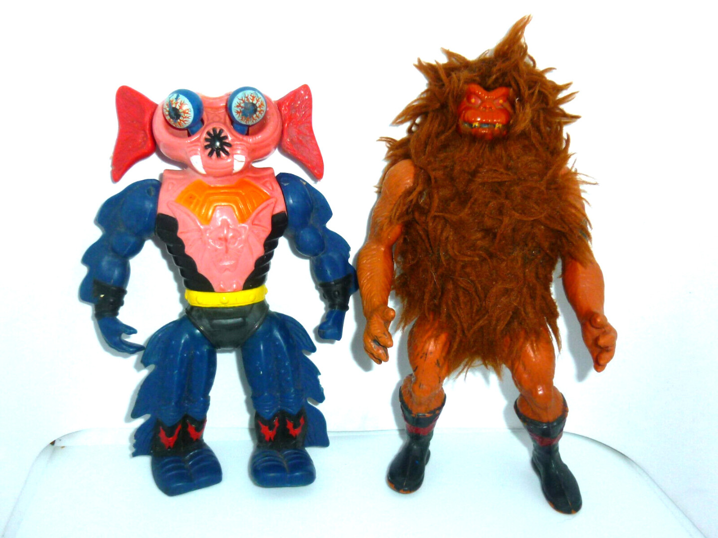 Masters of the Universe Mantenna Grizzlor