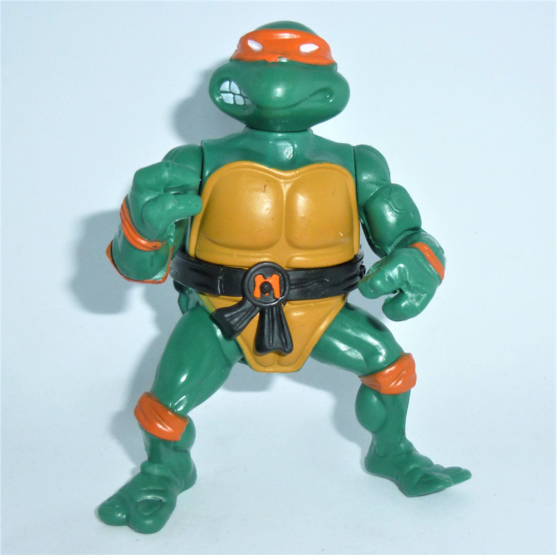 Teenage Mutant Ninja Turtles Michelangelo Classic - 1