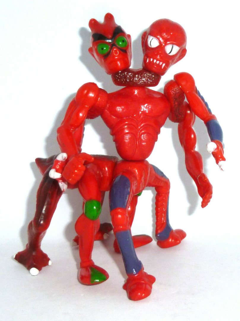 Masters of the Universe Modulok He-Man