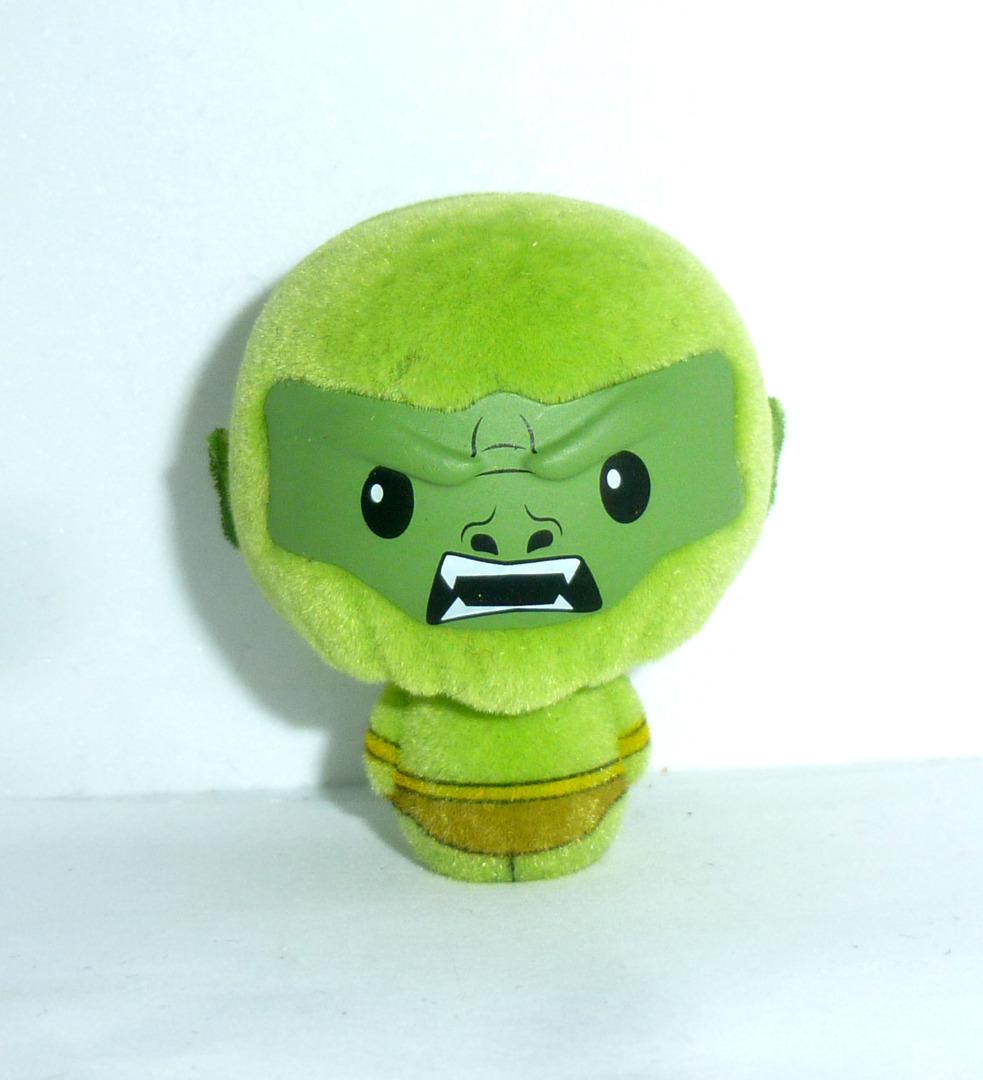 Moss Man - Pint Size Heroes