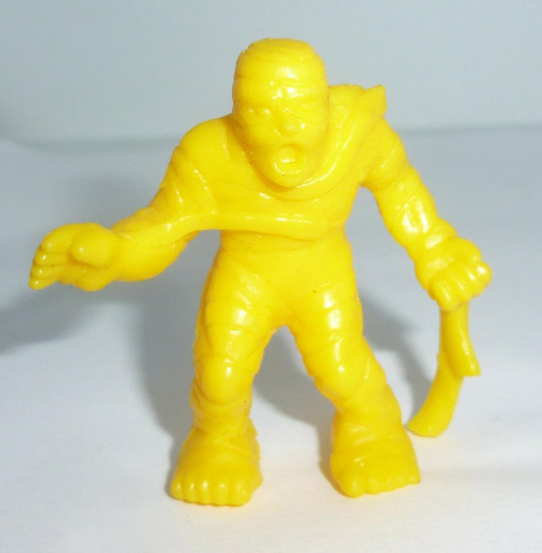 Mummy gelb Nr41