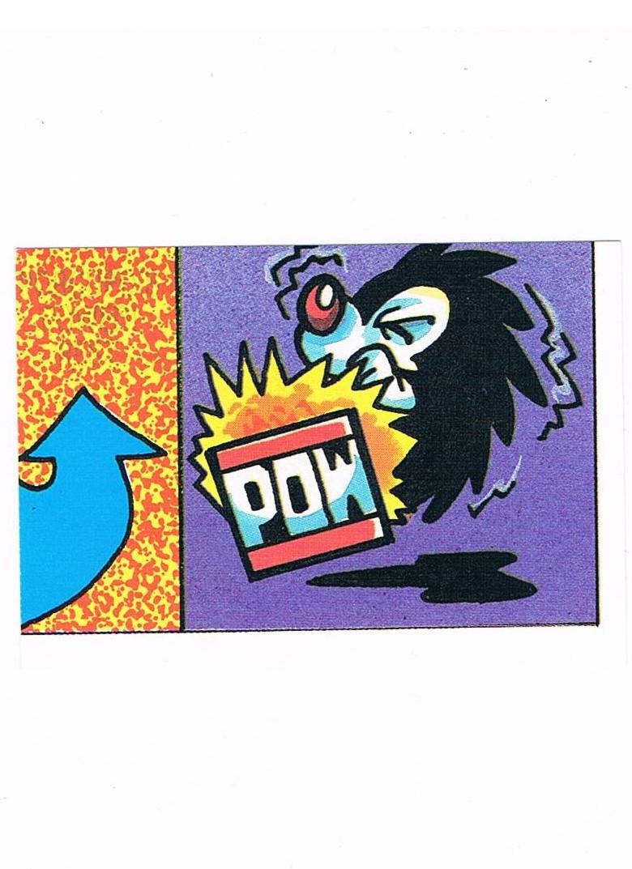Sticker Nr 95