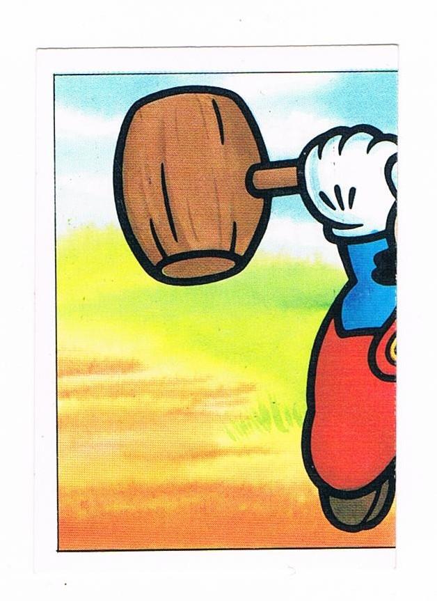 Sticker Nr 27 - Super Mario