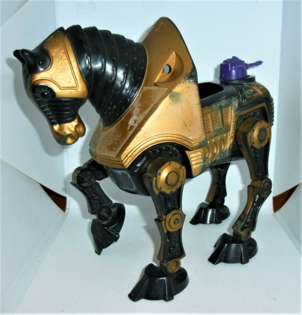 Masters of the Universe Night Stalker - 2