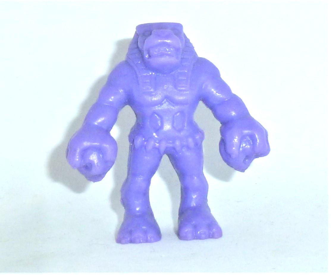 Monster in my Pocket - Karnak - Figur lila - 1