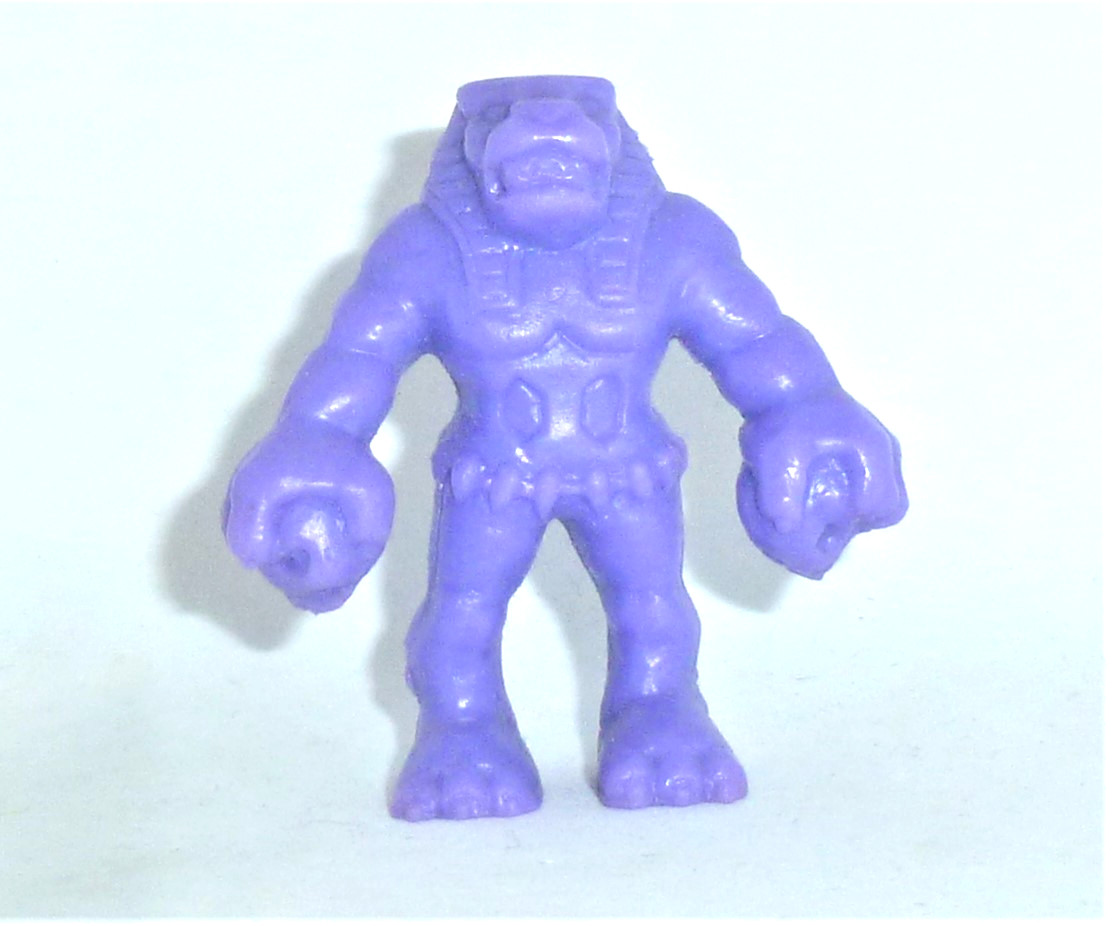Monster in my Pocket Karnak Figur - 1