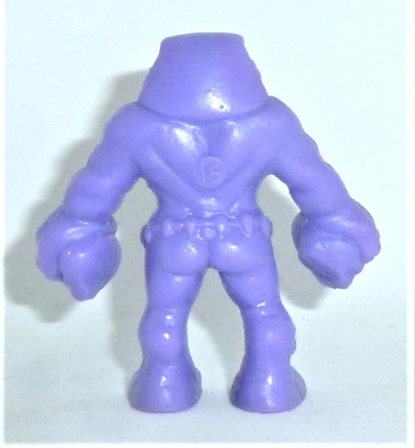 Monster in my Pocket - Karnak - Figur lila - 2