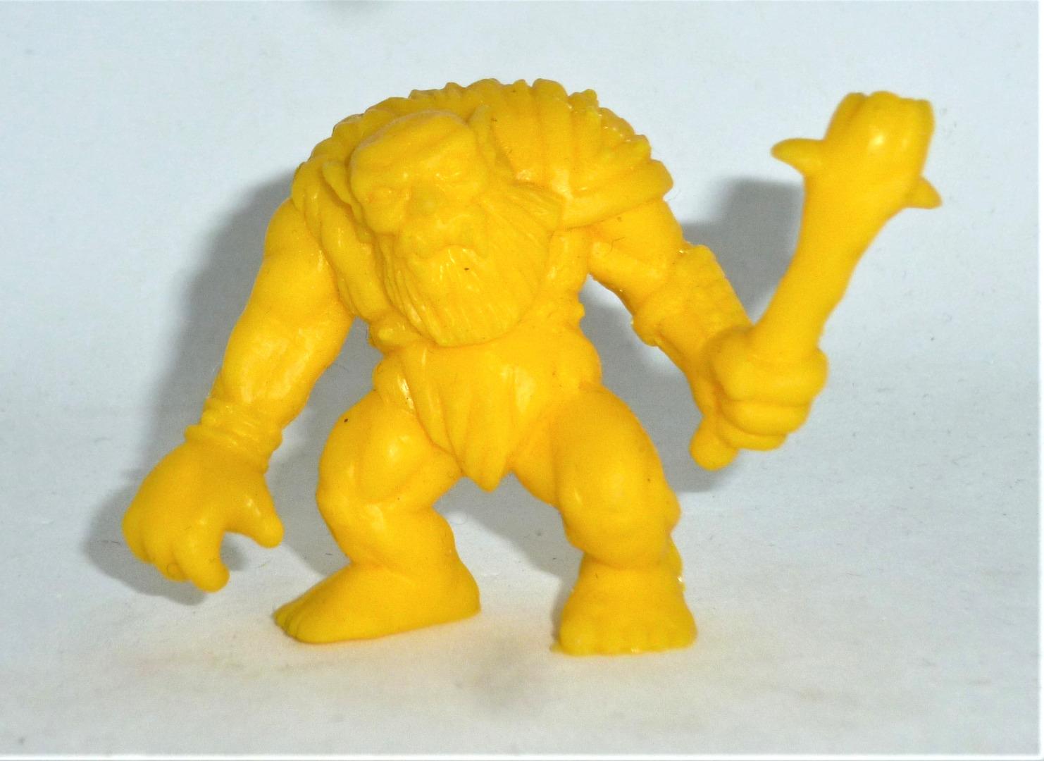 Ogre - Figur gelb