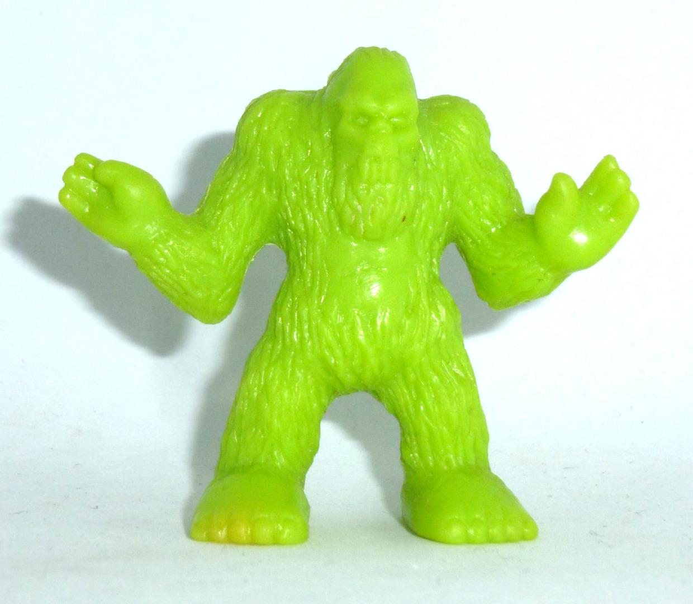 Bigfoot - Figur grün - 1