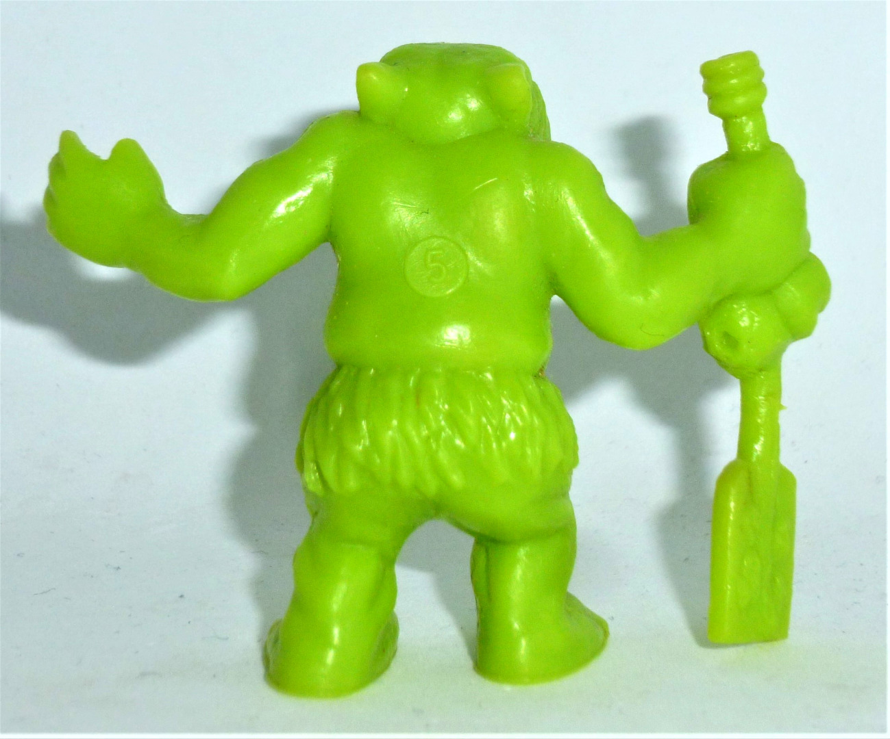 Charon - Figur grün - Monster in my Pocket - 2