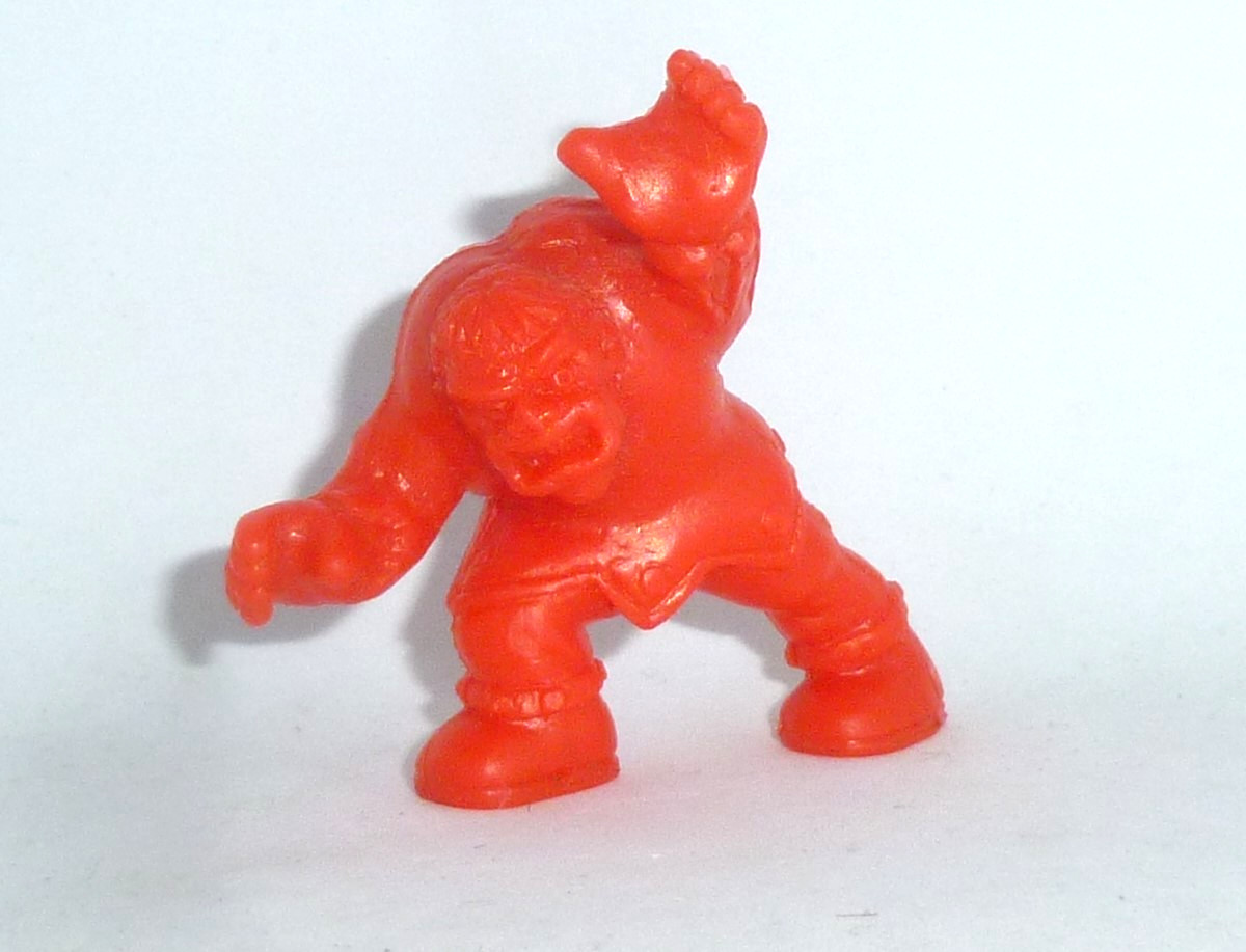 Monster in my Pocket Hunchback Figur