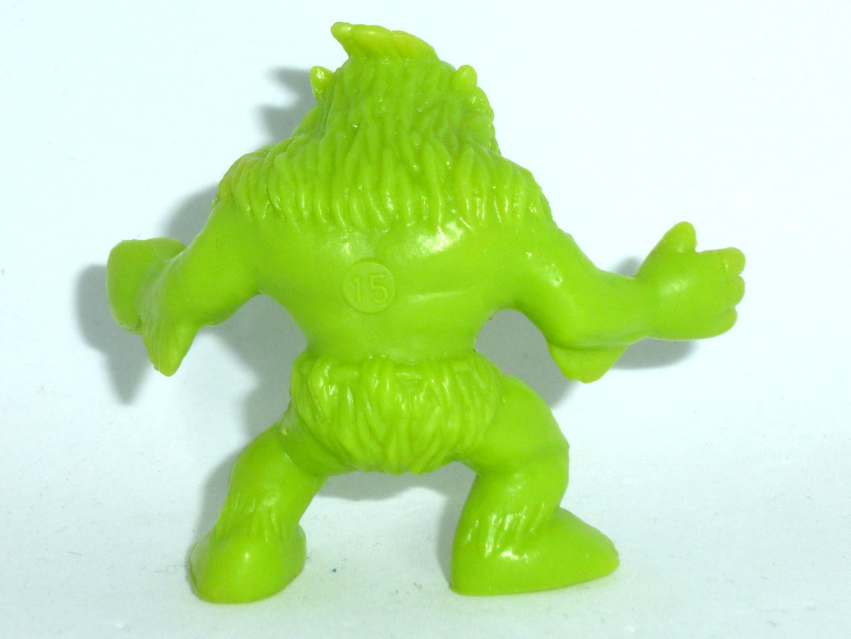 Monster in my Pocket - Windigo - Figur grün - 2