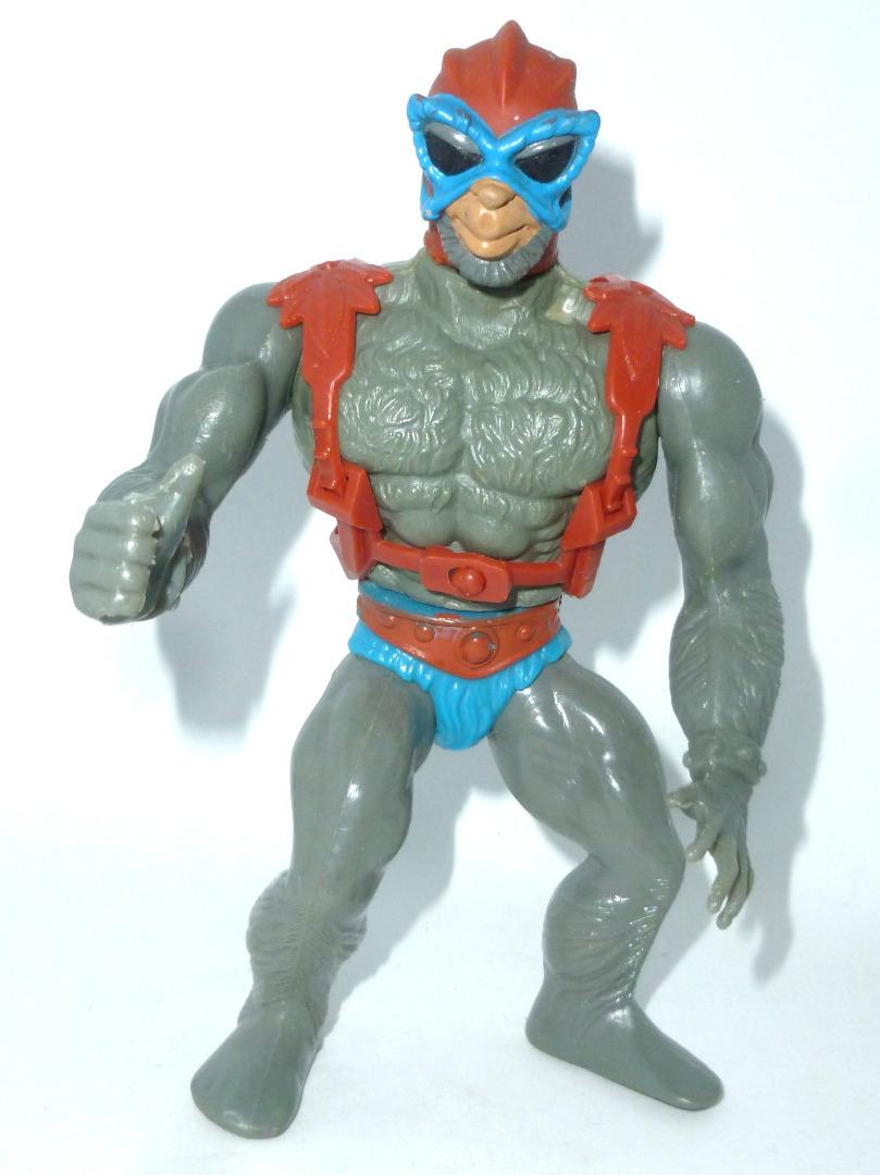 Stratos - Masters of the Universe / He-Man Actionfigur - Jetzt online Kaufen - 1