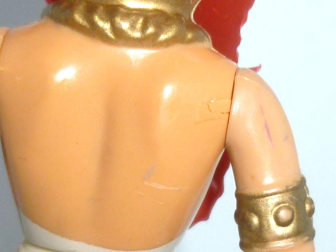 Masters of the Universe Teela He-Man