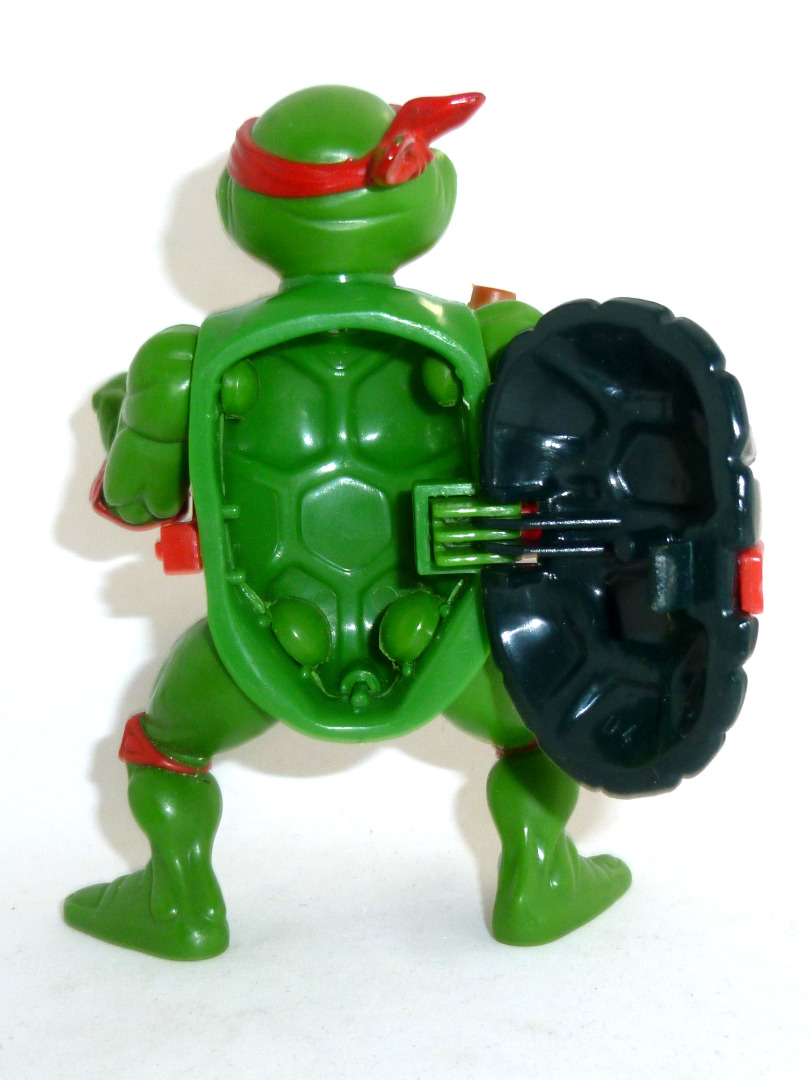 Teenage Mutant Ninja Turtles Raphael with