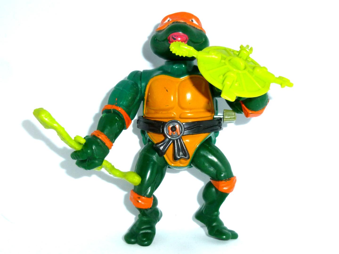 Teenage Mutant Ninja Turtles ROCK ROLL - 2