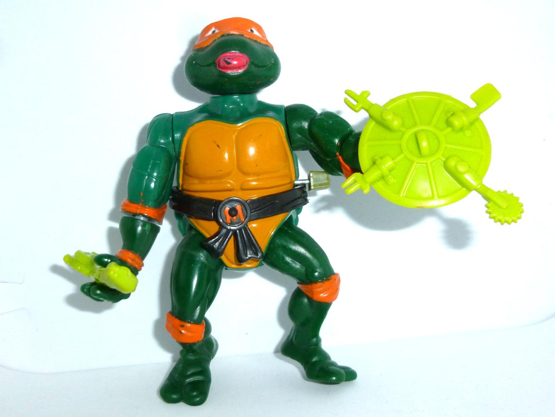 Teenage Mutant Ninja Turtles ROCK ROLL - 1