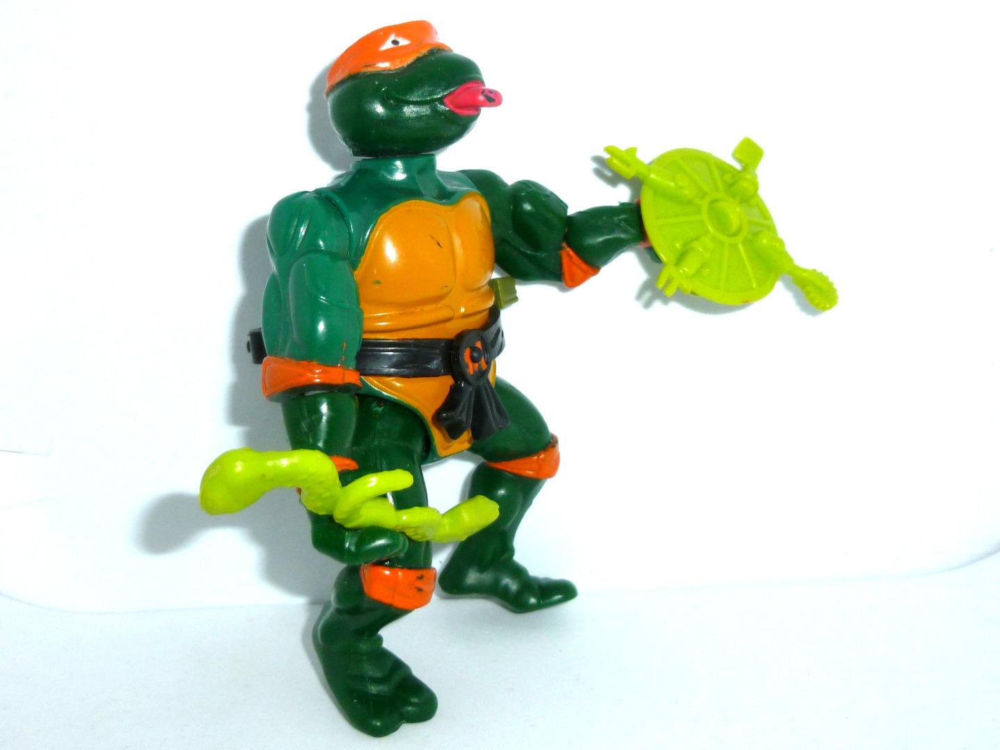 Teenage Mutant Ninja Turtles ROCK ROLL - 3