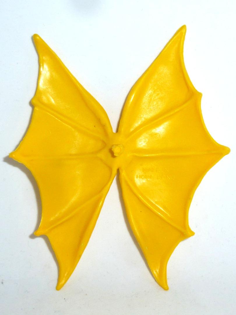 Gargo Flügel 2