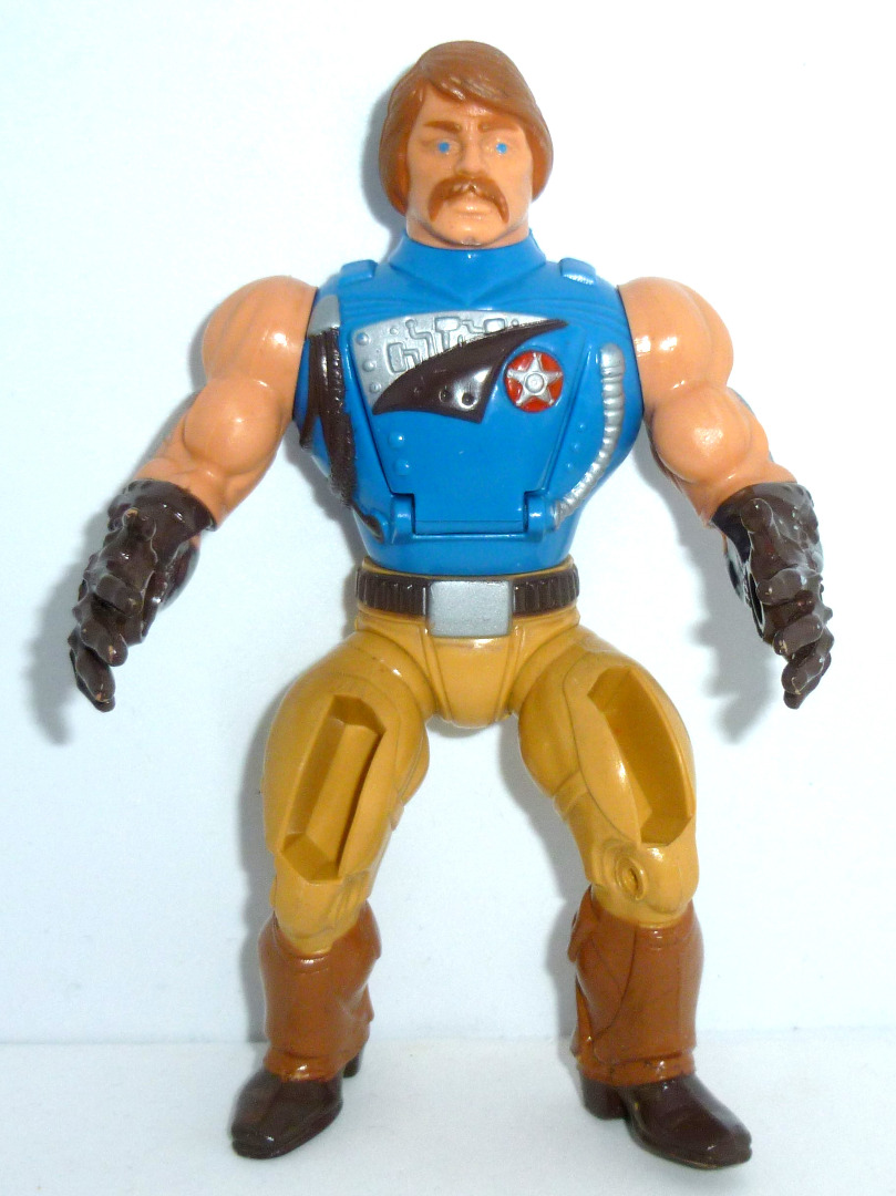 Rio Blast - Masters of the Universe / He-Man - 1