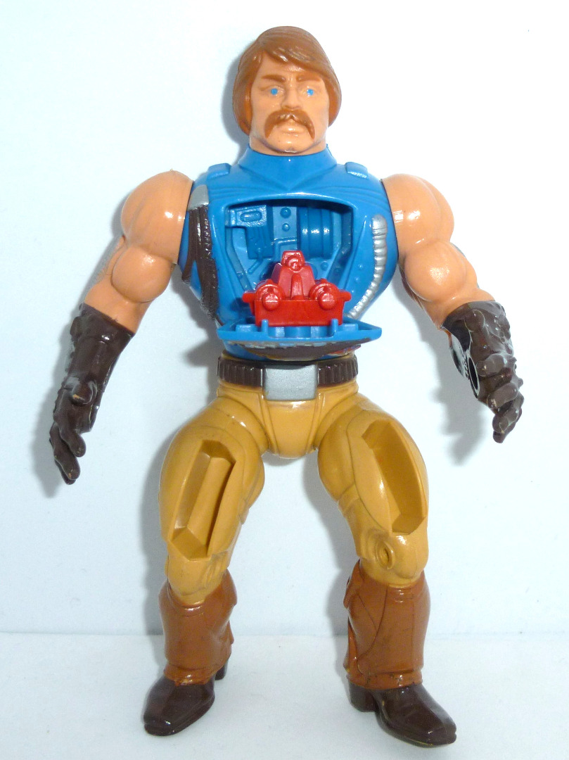 Rio Blast - Masters of the Universe / He-Man - 2