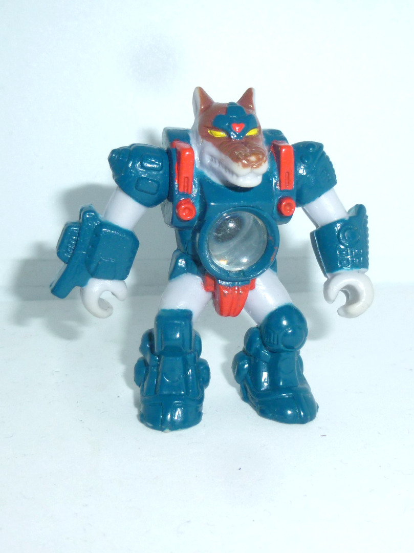 Ground Wolf 2