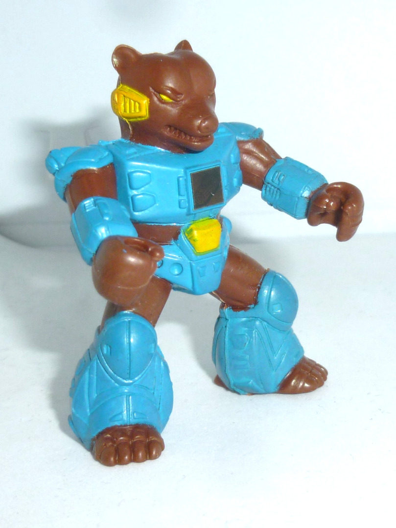 Battle Beasts Grizzly Bear Actionfigur Jetzt