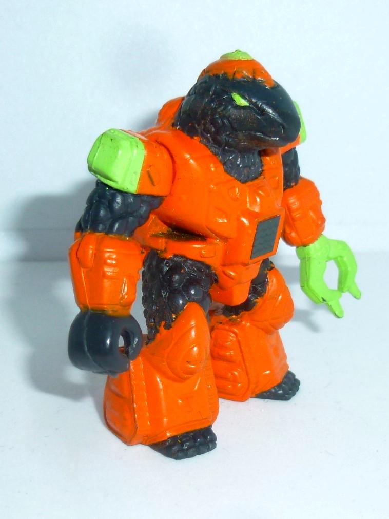 Battle Beasts Hardtop Tortoise Schildkröte Actionfigur
