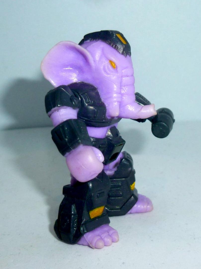 Sledgehamer Elephant 2