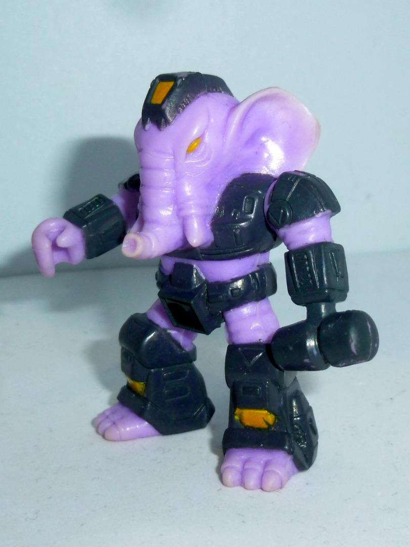 Sledgehamer Elephant 3