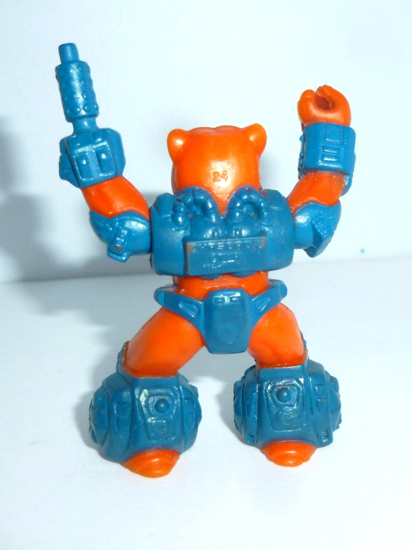 Battle Beasts War Weasel Actionfigur Jetzt