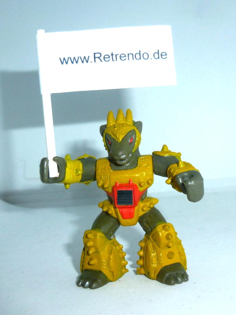 Battle Beasts Prickly Porcupine Stachelschwein Actionfigur