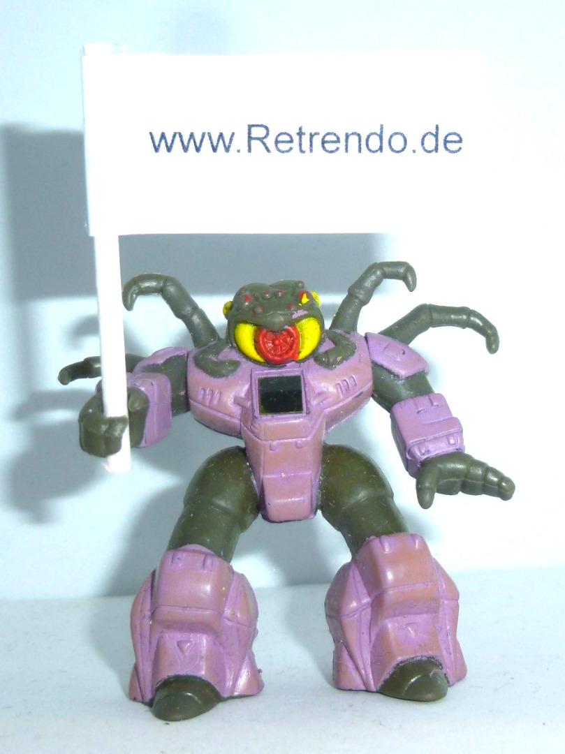 Web Slinger Spider - Battle Beasts Actionfigur - Jetzt online Kaufen - 3